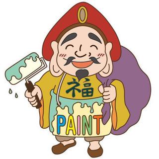 塗装工募集‼️未経験者歓迎❗️経験者優遇‼️