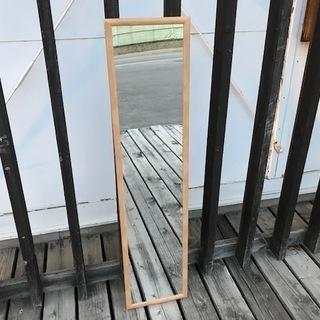 鏡 28×120 ナチュラル