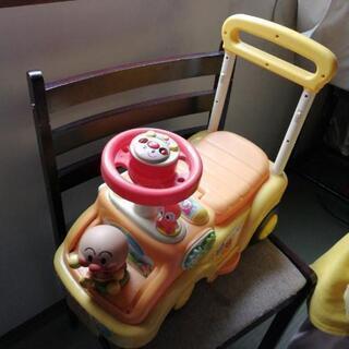 子供遊び車