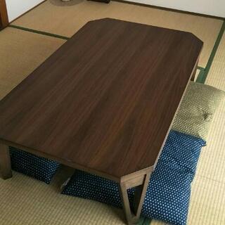 折り畳みテーブル(無料)(完了)の画像