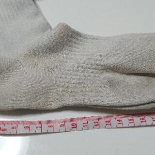 野球ソックス 20cm~21cmぐらい5足 - 遠賀郡