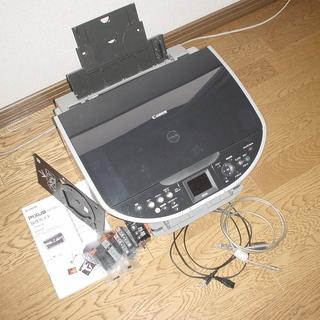 プリンター キャノンMP500複合機