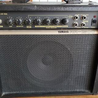 ヤマハギターアンプAR-1500