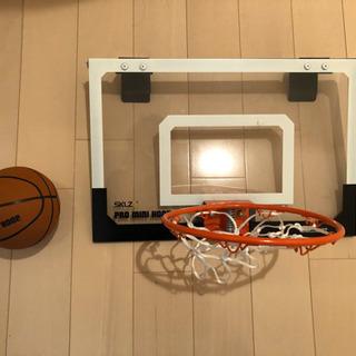 バスケットゴール プロミニフープ