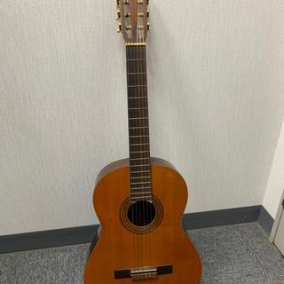 ヤマハ G-70A. ギター