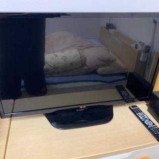 LG TV 32インチ