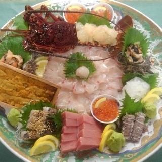 あなたの街の魚屋さん『山根鮮魚店』