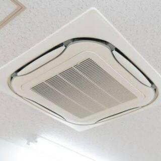 エアコン取り付け、不要エアコン回収します - 宇土市