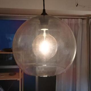 IKEA JAKOBSBYN ヤーコブスビン 照明一式