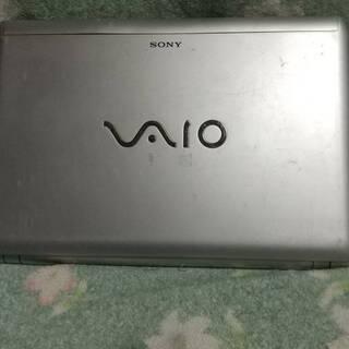 sonyの小型パソコン(CPUはcorei3)にWindows1...