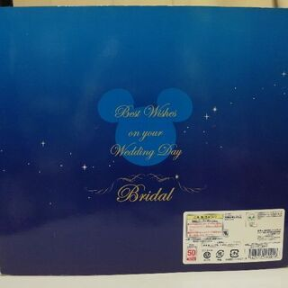 【値下げ】ブライダルミッキー&ミニー(M) 2000→1500円 - 売ります・あげます