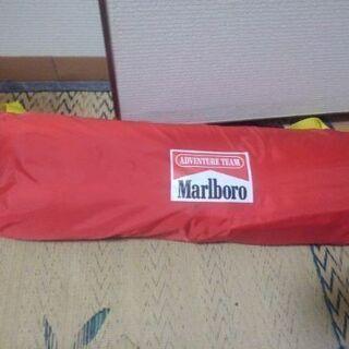【取引中】マルボロ サンシェルター レアです