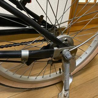自転車 鍵付き パンク無し − 山口県