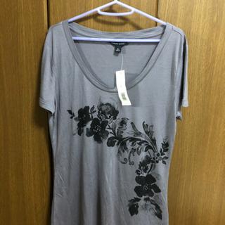 【最終値下げ】新品タグ付き BANANA REPUBLIC Tシャツ