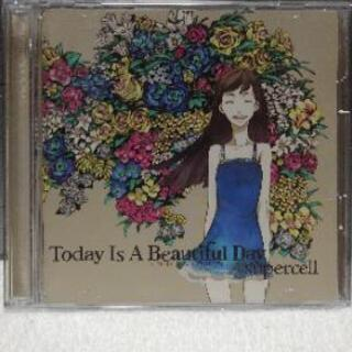 Today Is A Beautiful Day(初回生産限定盤...