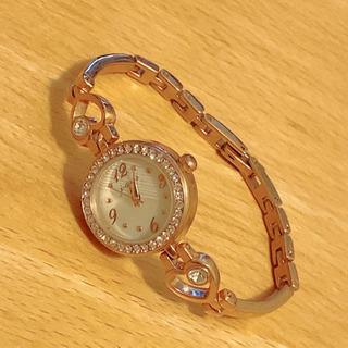【美品】ハンプティダンプティ 腕時計