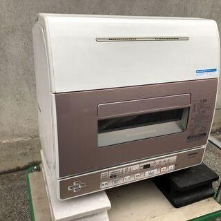 ★ ジャンク ★ 食洗器 TOSHIBA DWS-600D…