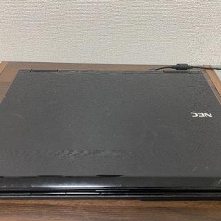 NEC ノートパソコン