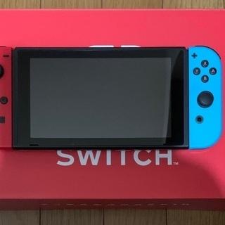 只今、値下げ中 任天堂Switch本体ジャンク