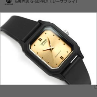 カシオ💖腕時計