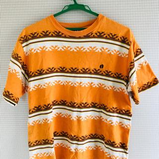 Tシャツ ハンテン HANG TEN ヴィンテージ