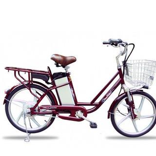 モペット版電動自転車