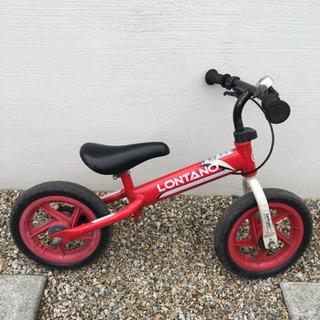 キックバイク Lontano バランスバイク