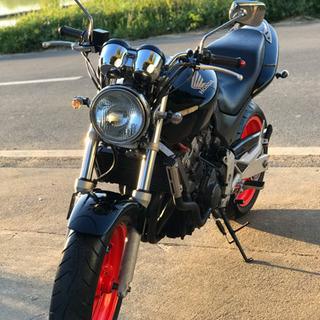 ホンダホーネット 250cc