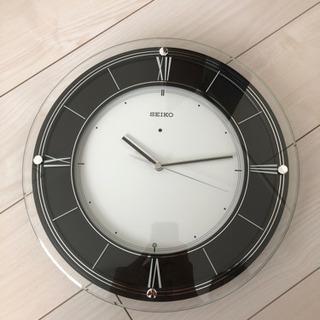電波ソーラー時計 取り引き決定