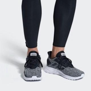 〈新品タグ付き〉adidas メンズ26cm アディダス デュラ...