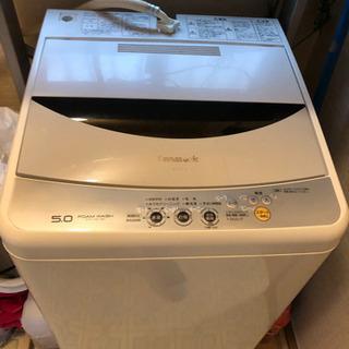 パナソニック 洗濯機 NA-F50B1