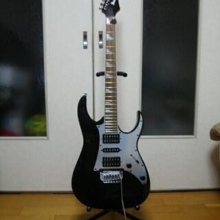 Ibanez エレキギター
