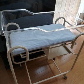 新生児用 ベビーベッド