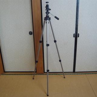 カメラスタンド(velbon PH-157)
