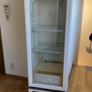 値下げ【ホシザキ】業務用冷蔵庫 USB-50BTL【飲食店】