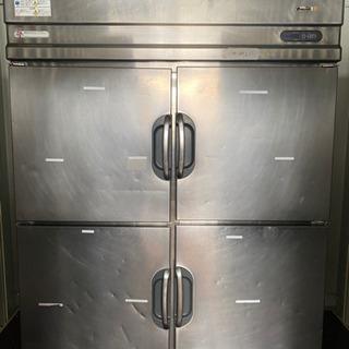業務用冷蔵庫 フクシマFukushimaEXD-50RM2 100V