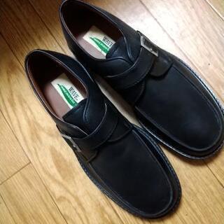 ✩未使用✩男性の革靴
