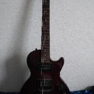 エピフォン  エレキギター