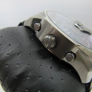 ⌚新品 ディーゼル DIESEL UBER CHIEF DZ7392 腕時計【ブランド品買取アールワン】 - その他