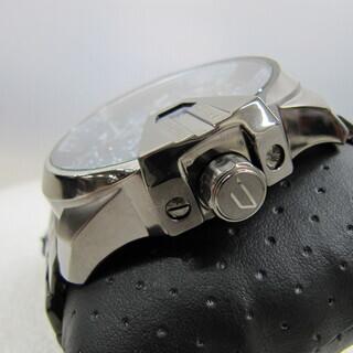⌚新品 ディーゼル DIESEL UBER CHIEF DZ7392 腕時計【ブランド品買取アールワン】 − 福岡県