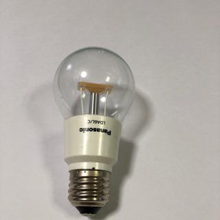 panasonic LED電球