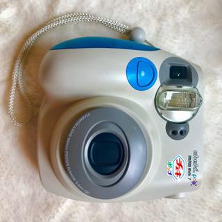 チェキ インスタントカメラ
