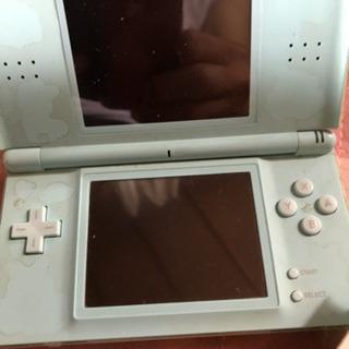 任天堂DSです