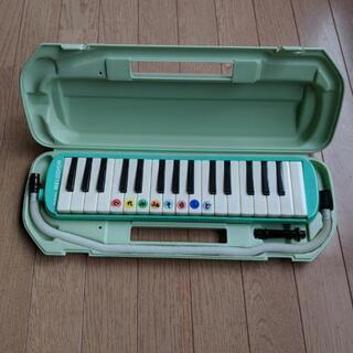 鍵盤 ハーモニカ(ピアニカ)…①