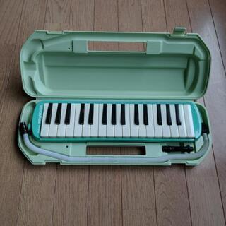 鍵盤 ハーモニカ(ピアニカ)…②