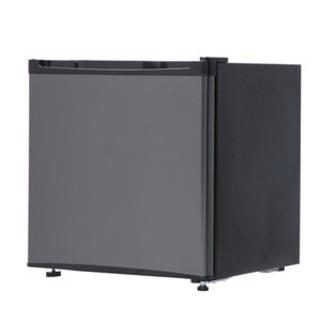 【新品未開封】maxzen 1ドア 冷蔵庫 46L 左右トビラ