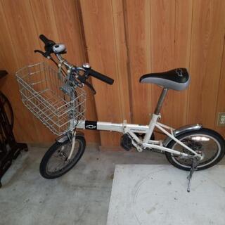 自転車 値下げ シボレー 中古の画像