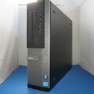 特価品 OPTIPLEX⑨ Core i7 SSD HDD Wi...