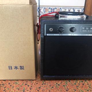 大正琴アンプ 日本製