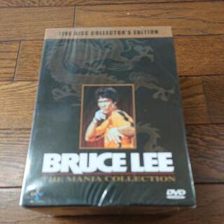 ブルース・リー  DVD-BOX  お売りします
